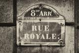 Paris Focus - Rue Royale