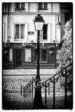 Paris Focus - Steps to Montmartre