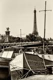 Paris Focus - Astrolabe