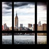 View from the Window - Skyline - Manhattan