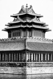 China 10MKm2 Collection - Chinese Architecture - Forbidden City - Beijing