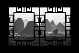 China 10MKm2 Collection - Asian Window - Guilin National Park