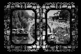 China 10MKm2 Collection - Asian Window - Shanghai Water Town - Qibao