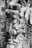 China 10MKm2 Collection - Chinese Statue