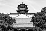 China 10MKm2 Collection - Pavilion of Buddhist - Summer Palace