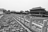 China 10MKm2 Collection - Palace Area of the Forbidden City