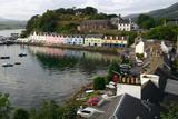Portree, Isle of Skye, Highland, Scotland