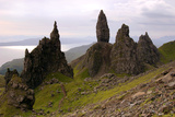 The Old Man of Storr, Isle of Skye, Highland, Scotland