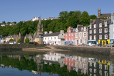 Tobermory, Isle of Mull, Argyll and Bute, Scotland