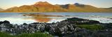Ben More Range, Isle of Mull, Argyll and Bute, Scotland