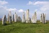 Callanish Stones, Isle of Lewis, Outer Hebrides, Scotland, 2009