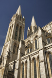 Truro Cathedral, Cornwall, 2009