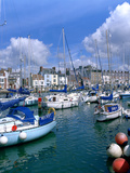 Old Harbour, Weymouth, Dorset
