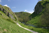Dovedale, Derbyshire