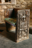 Mermaid Chair, Zennor, Cornwall