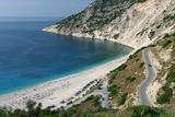 Mirtos Beach, Kefalonia, Greece