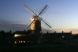 Cley Windmill, Cley Next the Sea, Holt, Norfolk, 2005