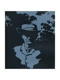 Portrait of Mr. Cecil Rhodes, C1901