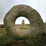 Men-An-Tol Stones, 17th Century Bc