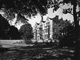 Park Hall Country Club, Spinkhill, Derbyshire, 1961