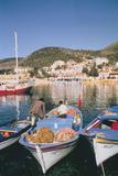 Kas Harbour, Turkey