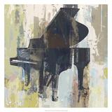 Bluebird Piano