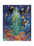 Neptune and the Mermaids