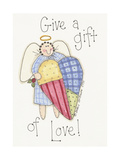 Give a Gift Angel