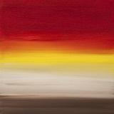 Sunsets - Canvas 1