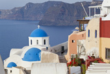 Oia, Santorini, Cyclades Islands, Greece