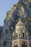 Tower of Cattedrale di Sant'Andrea, Amalfi, Campania, Italy