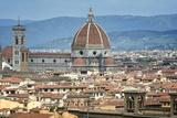 Basilica Dei Santa Maria del Fiore, Florence, Italy Overview