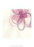 Floral Gesture I