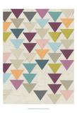 Confetti Prism VII