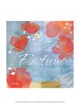 Blue Floral Inspiration X