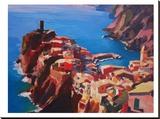Vernazza Cinque Terre