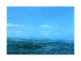 Crooked Island No.1, Floating Island, 2002