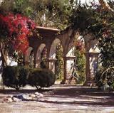 Sunlit Archway