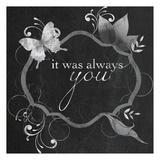 You Always