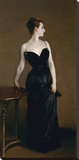 Madame X (Madame Pierre Gautreau), 1883