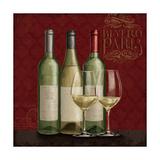 Bistro Paris White Wine v.2