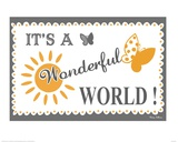It?s a Wonderful World
