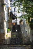 Access to Montmartre