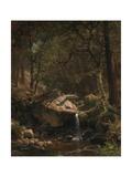 Mountain Brook, 1863