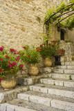 St. Paul De Vence, Alpes-Maritimes, Provence-Alpes-Cote D'Azur, French Riviera, France