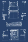 Furniture Blueprint IV