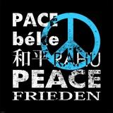 Blue Peace Square II