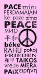 Pink Peace Languages