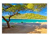 Murter Island Dalmatia Croatia