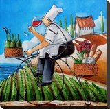 Chef?s Delivery